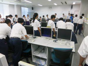 ソフトウェア演習室